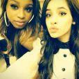 Ex-Fifth Harmony, Normani Kordei fala sobre Camila Cabello durante entrevista para rádio americana