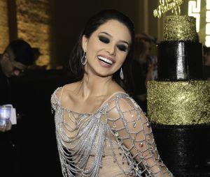 """""""Eu acho que essa carreira de atriz demanda tempo e estou muito feliz"""", diz Flavia Pavanelli, que está no elenco da novela """"As Aventuras de Poliana"""""""