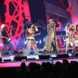 O RBD já fez a maior turnê internacional no Brasil