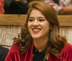 """Do """"BBB18"""": Ana Clara pira ao descobrir que soma mais de 2 milhões de seguidores"""