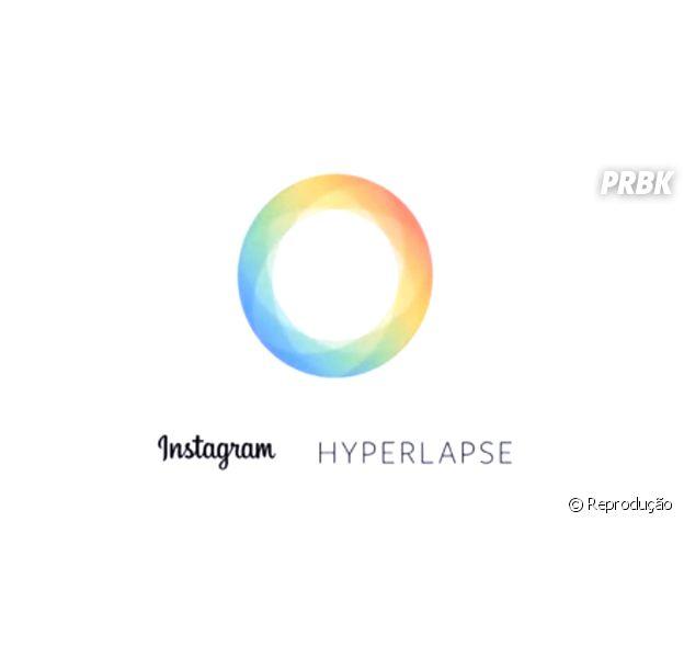 """""""Hyperlapse"""" é o novo aplicativo do Instagram"""