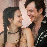 """Final """"O Outro Lado do Paraíso"""": Clara (Bianca Bin) declara amor a Gael!"""