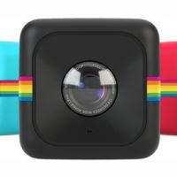 Nova câmera Polaroid Cube vai concorrer com Go Pro por metade do preço
