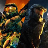 """Edição """"Halo: The Master Chief Collection"""" vai trazer um remake do mapa Lockout"""