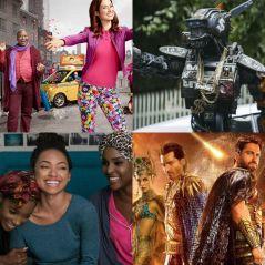 """Na Netflix: """"Dear White People"""", """"Unbreakable Kimmy Schmidt"""" e todas as estreias de maio"""