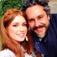 "Marina Ruy Barbosa nega romance com Alexandre nero: ""Damos risada dos boatos"""