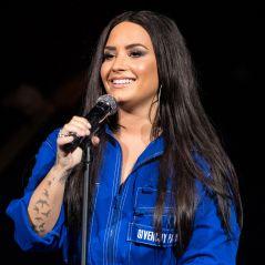 Demi Lovato sofre acidente em viagem e assusta fãs