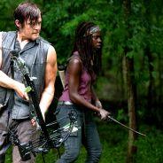 """Em """"The Walking Dead"""": Elenco fala como gostariam que seus personagens morressem"""