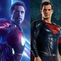 Morrer como um Vingador da Marvel ou ser imortal na Liga da Justiça da DC? Vote no Duelo Impossível!