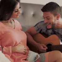 "Arthur Aguiar está ""extremamente feliz"" pela gravidez de Mayra Cardi: ""Sempre quis ser pai"""