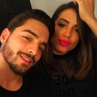 Anitta e Maluma voltam a se seguir nas redes sociais depois de suposta briga