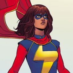 Após Capitã Marvel, Ms. Marvel pode ser a próxima personagem a ser apresentada nos cinemas