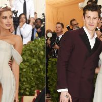 Shawn Mendes nega que assumiu namoro com Hailey Baldwin no MET Gala