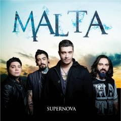 Banda Malta coloca álbum no topo dos mais vendidos do iTunes Brasil