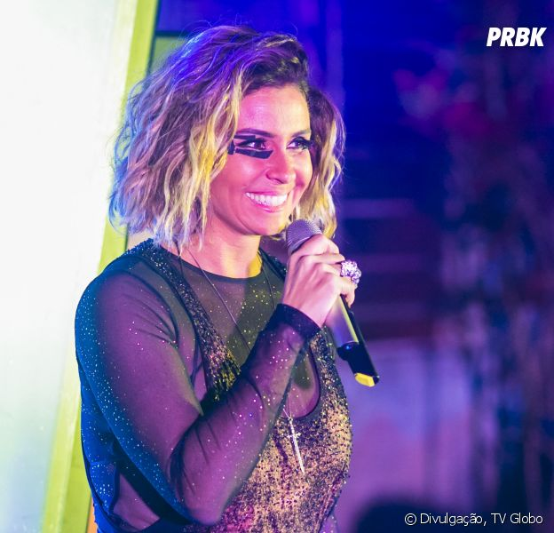 """Em """"Segundo Sol"""", Luzia (Giovanna Antonelli) volta ao Brasil como a DJ Ariella e se apresenta na Bahia"""