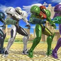 """Novidades de """"Super Smash Bros"""": terão 8 cores de roupas para cada personagem"""