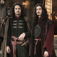 """Novela """"Deus Salve o Rei"""": Afonso descobre traição de Rodolfo e expulsa rapaz do reino"""