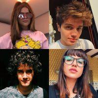 """Maisa Silva, Giovanna Grigio e Leo Cidade estão no elenco do filme """"Cinderela Pop"""""""