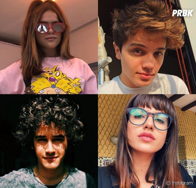 """""""Cinderela Pop"""": filme baseado no livro de Paula Pimenta tem nomes como Maisa Silva e Giovanna Grigio no elenco!"""