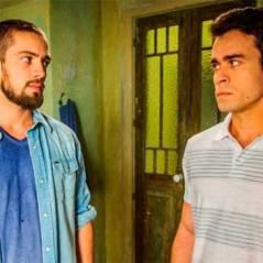 """Na novela """"Império"""": Fernando tentará matar Vicente por ciúmes de Cristina!"""