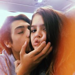 """Mel Maia faz declaração no aniversário do namorado: """"Eu amo tanto você"""""""