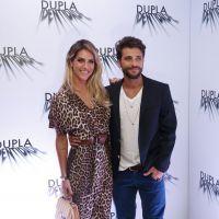 """Giovanna Ewbank, do """"Dança dos Famosos"""", fala do casamento com Bruno Gagliasso"""