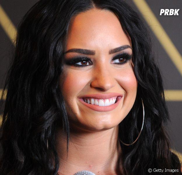 Demi Lovato Motivacional 7 Frases Da Cantora Que Vão Fazer Você Se