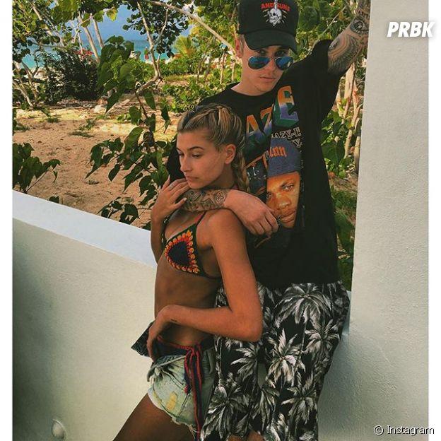 Justin Bieber e Hailey Baldwin já namoraram antes e decidiram dar uma nova chance ao relacionamento