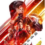 """Filme """"Homem-Formiga e a Vespa"""" e """"Vingadores 4"""" tem conexão revelada!"""