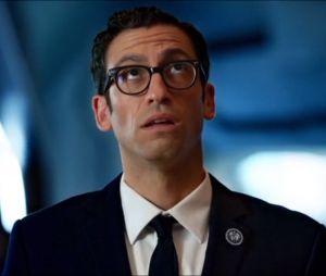 """Em """"Legends of Tomorrow"""", na 4ª temporada, Gary Green deve ser o foco do episódio 1"""