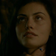 "Recentemente, Phoebe Tonkin deu adeus à Hayley, de ""The Originals"""