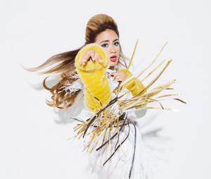 Ally Brooke, ex-Fifth Harmony, faz aniversário de 25 anos enquanto se prepara para lançar álbum solo