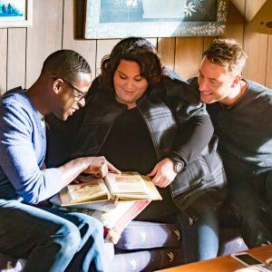 """Série """"This Is Us"""" inicia gravações da 3ª temporada; estreia rola em setembro!"""