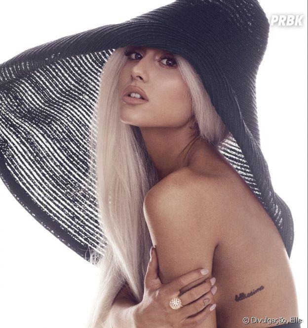 Após o atentado, Ariana conseguiu arrecadas 23 milhões de dólares para o 'We Love Manchester Emergency Fund'