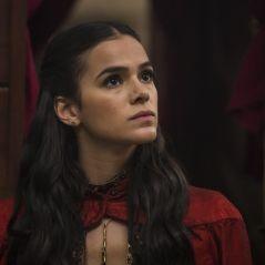 """Final """"Deus Salve o Rei"""": Catarina (Bruna Marquezine) descobre que é plebeia e enlouquece!"""
