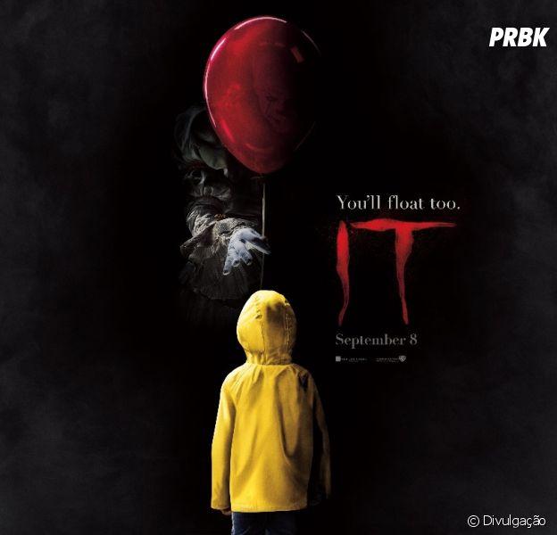 """""""It: A Coisa, Capítulo 2"""" estreia nos EUA em setembro de 2019."""