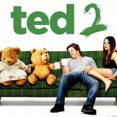 "Comédia do ursinho vidaloka ""Ted 2"" vai ter Morgan Freeman no elenco"