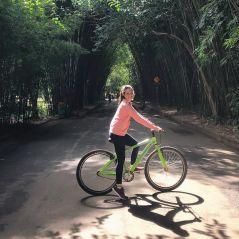 Maisa Silva, Fernanda Concon e mais: veja o que os famosos fazem durante suas férias!