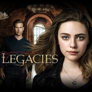 "De ""Legacies"": 7 segredos sobre o spin-off de ""The Originals"" revelados durante a Comic Con 2018!"