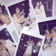 Festa de aniversário de Selena Gomez contou com seus amigos mais próximos