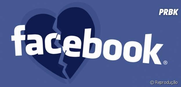 1/3 dos divórcios estão relacionados com o Facebook
