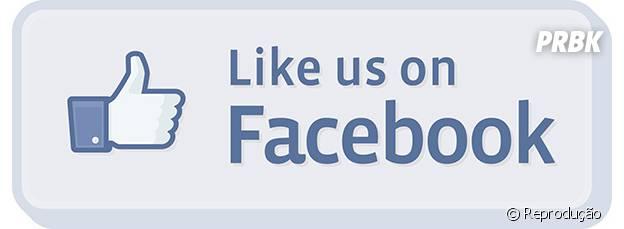 Botão curtir do Facebook está em mais de 7 milhões de sites
