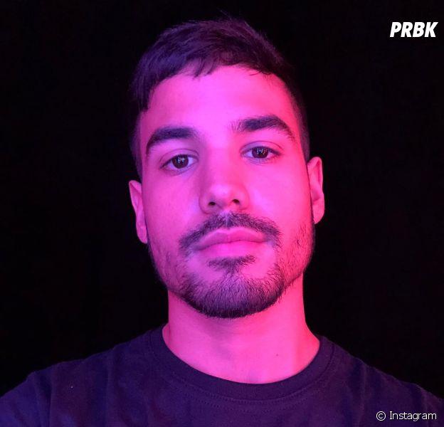 """Ex-""""Malhação"""", Bruno Gadiol lança a música """"Me Amo"""". Ouça!"""