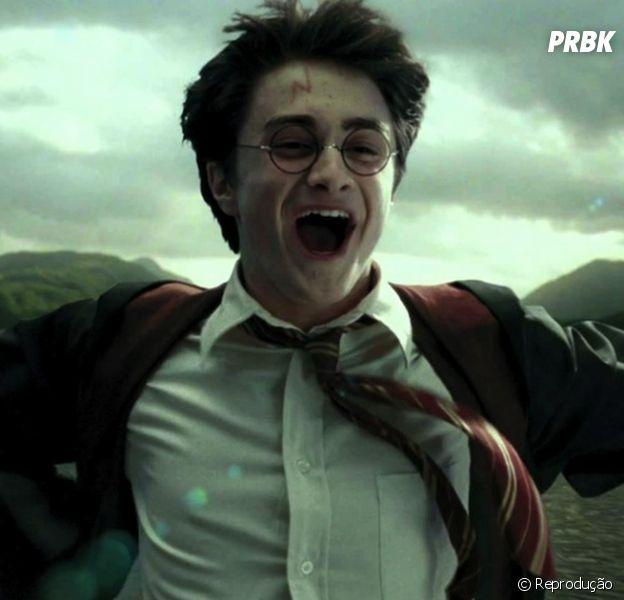 Happy Birthday Harry Potter: hashtag comemora aniversário de 38 anos do bruxo