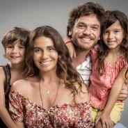 """Em """"Segundo Sol"""", Manu e Ícaro surtam ao descobrir que Miguel é na verdade Beto Falcão"""