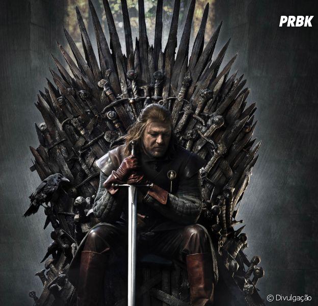 """De """"Game of Thrones"""", dois personagens têm destino definido na 8ª temporada"""
