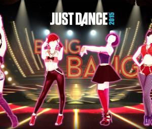 "Gameplay de ""Bang Bang"" de Jessie J, Ariana Grande and Nicki Minaj em ""Just Dance 2015"""