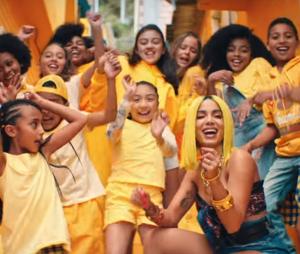 """O clipe oficial de """"Medicina"""", da Anitta,já ultrapassa 46 milhões de visualizações"""
