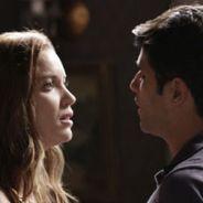 """Em """"Joia Rara"""" Silvia ficará gravida de Franz e atrapalhará os planos dele com Amélia!"""