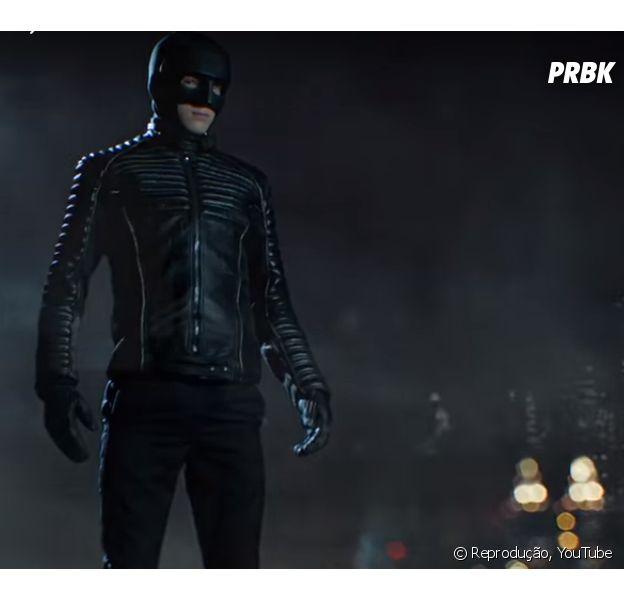"""Em """"Gotham"""": David Mazouz quer Bruce Wayne, Charada e Pinguim juntos em cena!"""